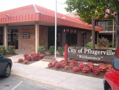 City of Pflugerville