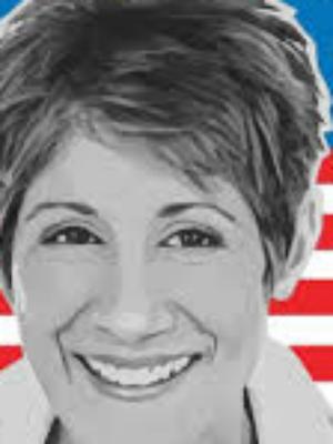 Cook County Treasurer Maria Pappas