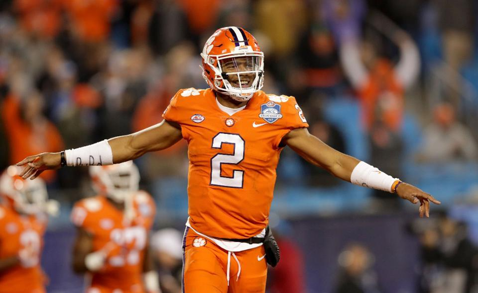 The Sugar Bowl will pit Clemson against Alabama.
