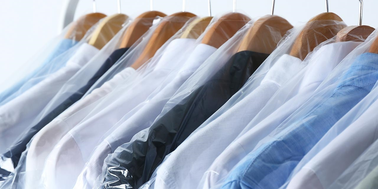 Drycleaner