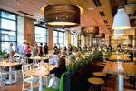 Austin's True Food Kitchen draws diners towards health-conscious fare.