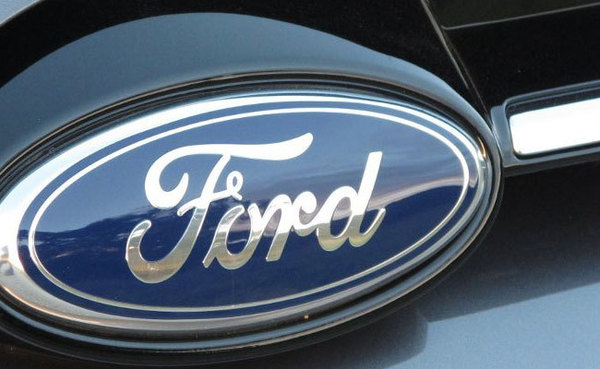 Ford motor credit company llc address for Ford motor company credit