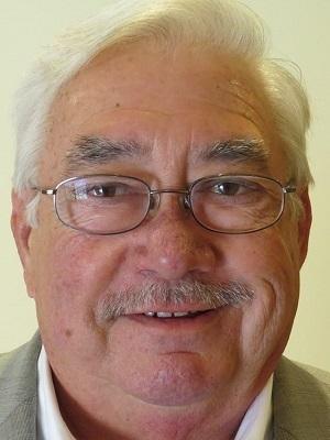 Illinois Republican Party 16th Congressional District Representative John McGlasson