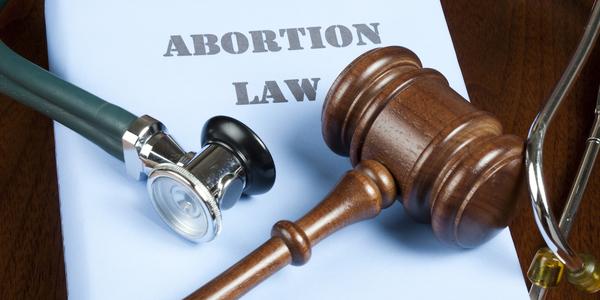 Large abortion