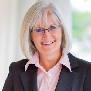 State Rep. Mary Edly-Allen (D-Libertyville)
