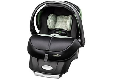 Car seats are the latest in a wave of ordinary items to get