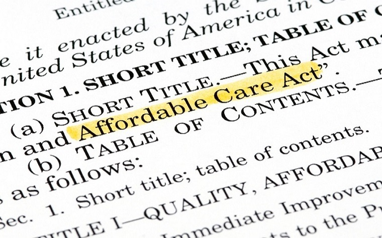 Recent IRS health insurance letters have been called 'unlawful' by some.