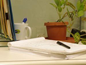 Medium paperwork