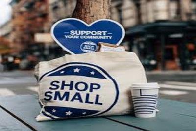 Medium shopsmall