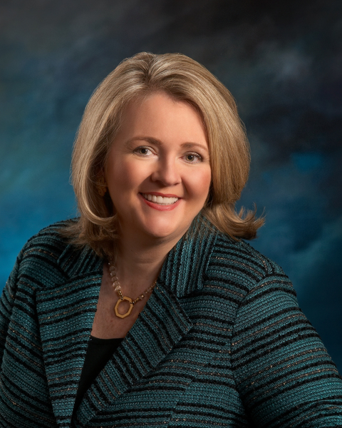 Former Naperville Township trustee candidate Cathy Hanzelin