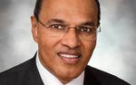 Freeman Hrabowski has an outstanding track record in education and leadership.