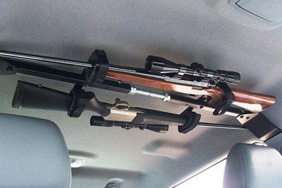 Great Day Center-Lok Overhead Gun Rack