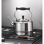 BonJour 2-quart Stainless Steel Tea Kettle