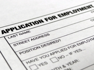 Medium employmentapplication