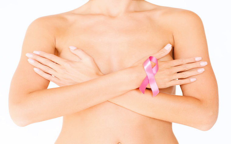 BUSM researchers discover possible pathway to basal-like breast cancer therapy.