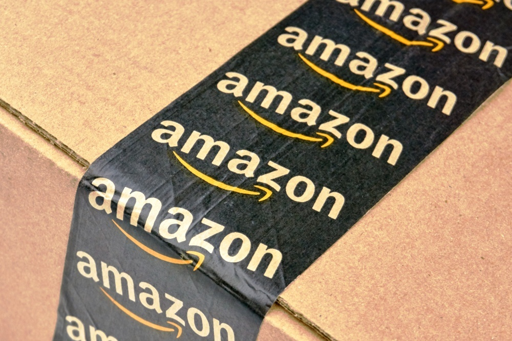 Commonly called fulfillment centers, the Amazon facilities handle and ship consumer goods.