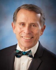Bloomington Mayor Tari Renner