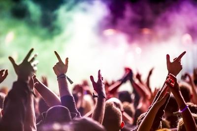 Medium concerts