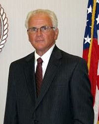 Large u.s. attorney peter j. smith