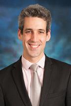 Sen. Daniel Biss (D-Evanston)