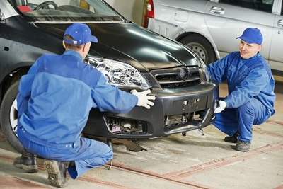 Aurora Body Shop makes an effort to take advantage of cutting-edge technology in the auto repair industry.