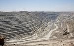 A uranium mine