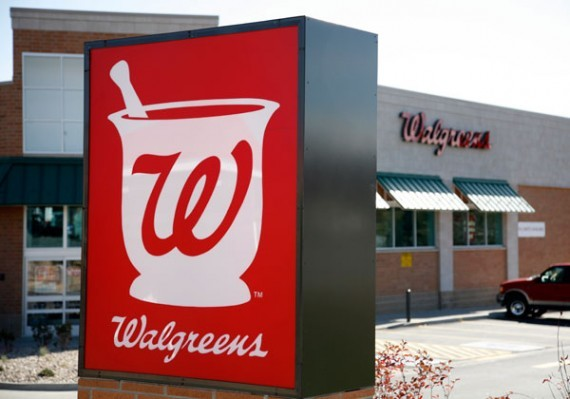 Lawsuit against Walgreens for retaliation removed to federal