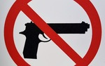 Gun control to continue at University of Arkansas.