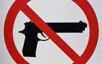 Gun control to continue at University of Arkansas.