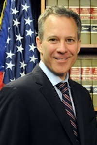 New York Attorney General Eric Schneiderman said Monday his office had reached a $2.5 million settlement with with Trinity Homecare LLC over claims the company filed false Medicaid billings.