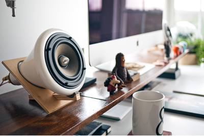 Many people try to adapt indoor speakers for outdoor use, which is not a good idea.