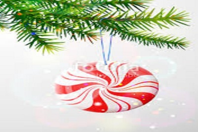 Medium candycane