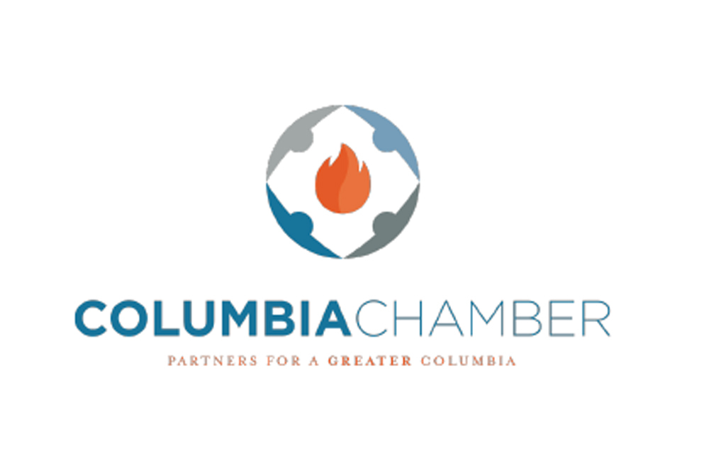 The Columbia Chamber will host its quarterly Historic Happy Hour on inauguration night.