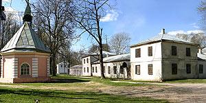 Oginski estate
