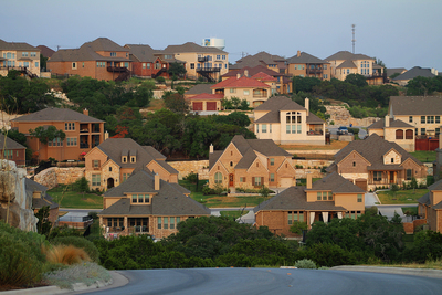 With its low tax rates and a bevy of house options, it's no wonder the community is growing.