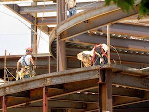 Medium construction300