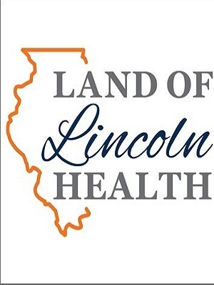 Large land of lincoln health