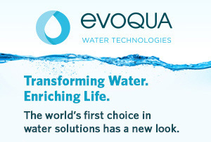 Pittsburgh's Evoqua Water Technologies brainstorms with D.C. roundtable.