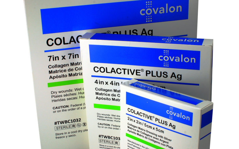 Covalon Technologies Ltd. is expanding into several Middle Eastern countries.