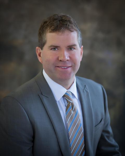 Edwardsville Mayor Hal Patton will run for the Illinois Senate.