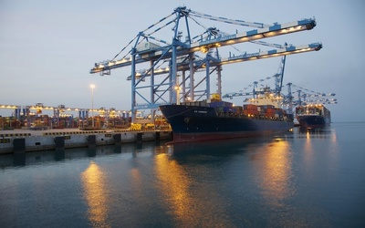 Gulf region ports to discuss sector growth and capacity at Doha conference.