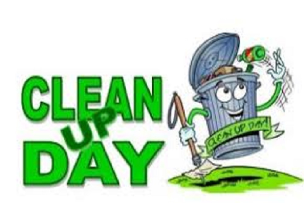 Image result for clean up day
