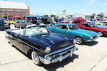 Classic cars will be the centerpiece at the San Marcos Airport on April 16.
