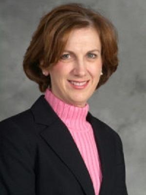 Wheeling Township Republican Committeeman Kathy Penner