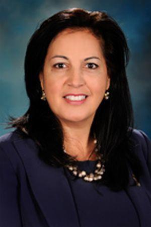 Rep. Linda Chapa LaVia (D-Aurora)
