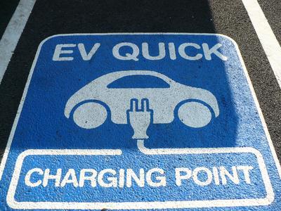 Medium electriccarcharging