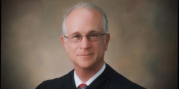 Large judge morris judge