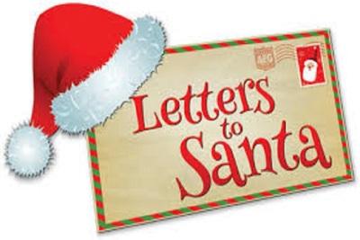 Medium lettersanta