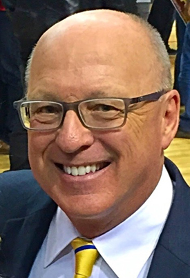 Dave Bernhard