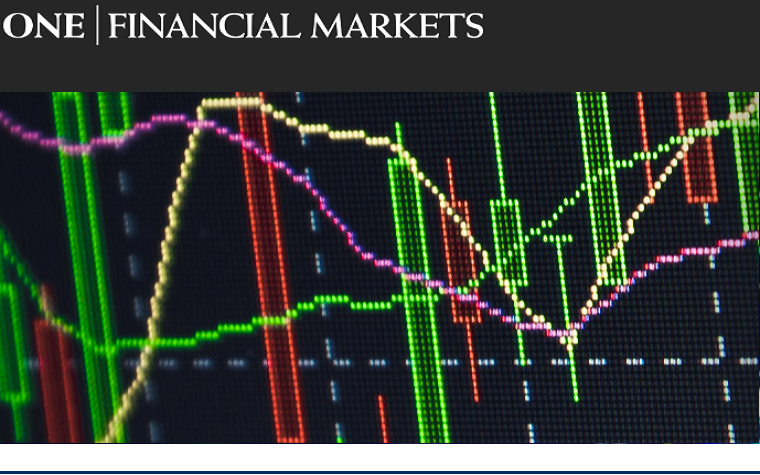 One Financial Markets is a leading online broker providing 24 hour trading facilities to investors.